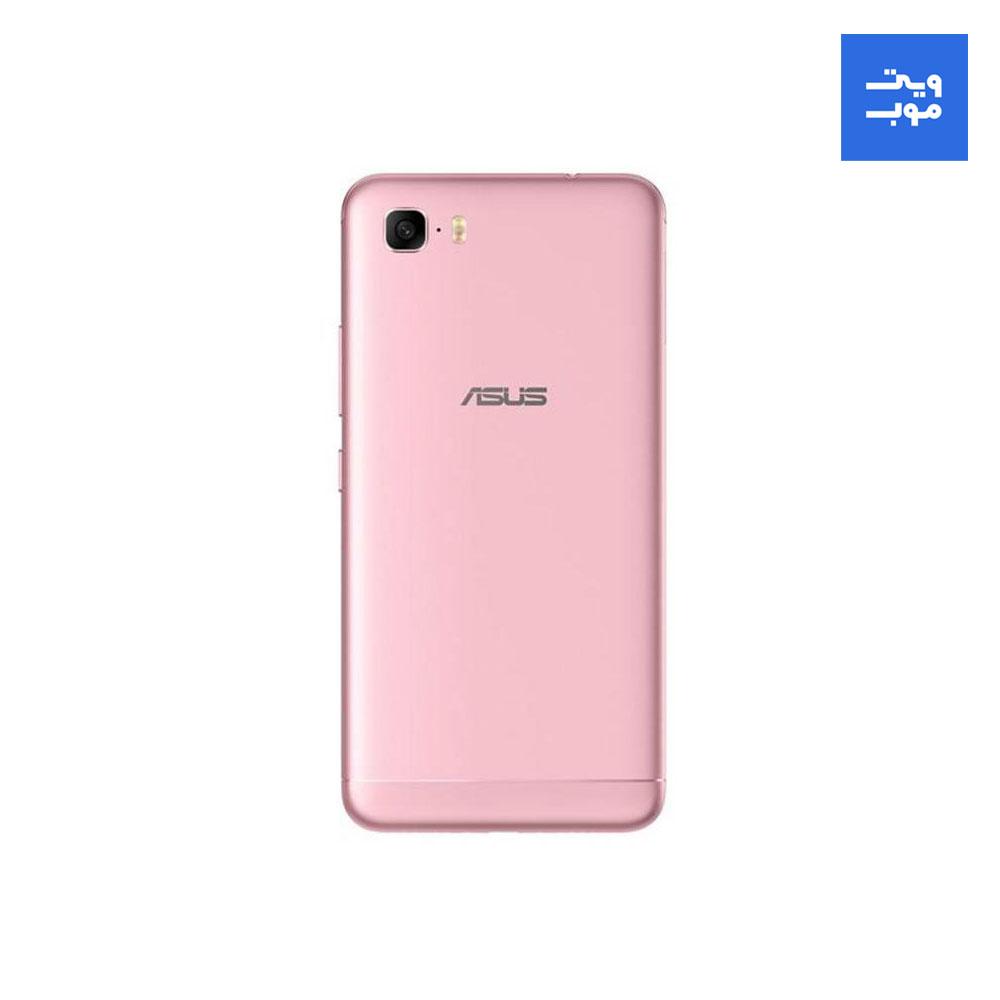 گوشی موبایل ایسوس مدل Zenfone 3s Max دو سیم کارت ظرفیت 32 گیگابایت