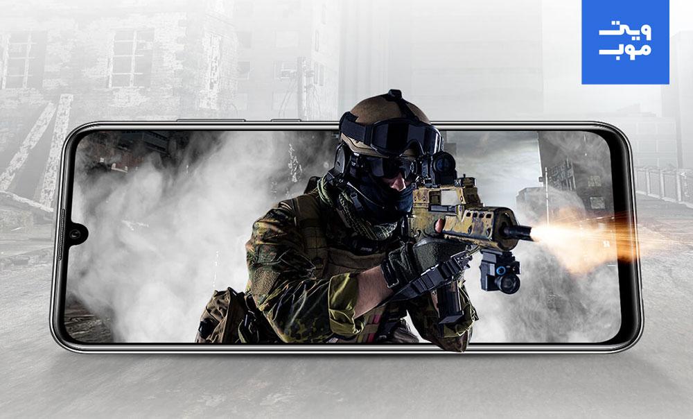 گوشی موبایل آنر مدل 10 Lite دو سیم کارت ظرفیت 64 گیگابایت