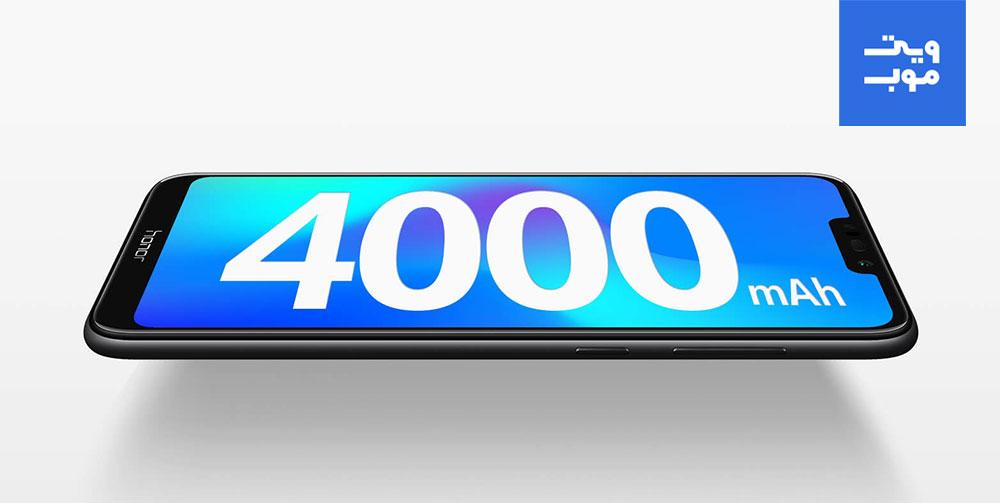 گوشی موبایل آنر 8C دو سیم کارت ظرفیت 32 گیگابایت