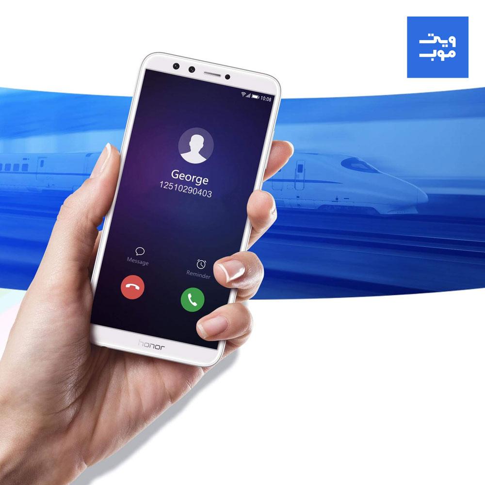 گوشی موبایل آنر 9 lite دو سیم کارت ظرفیت 32 گیگابایت
