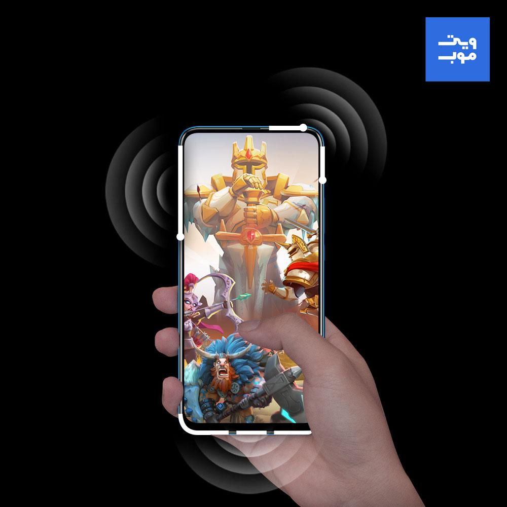 گوشی موبایل آنر مدل 9X دوسیم کارت ظرفیت 128 گیگابایت