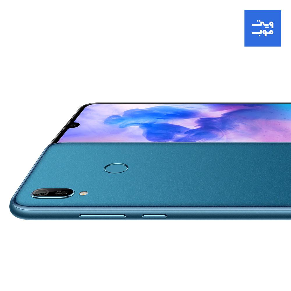 گوشی موبایل هوآوی مدل Y6 Prime 2019 دو سیم کارت ظرفیت 32 گیگابایت