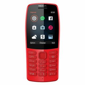 Nokia-210-Shakhes