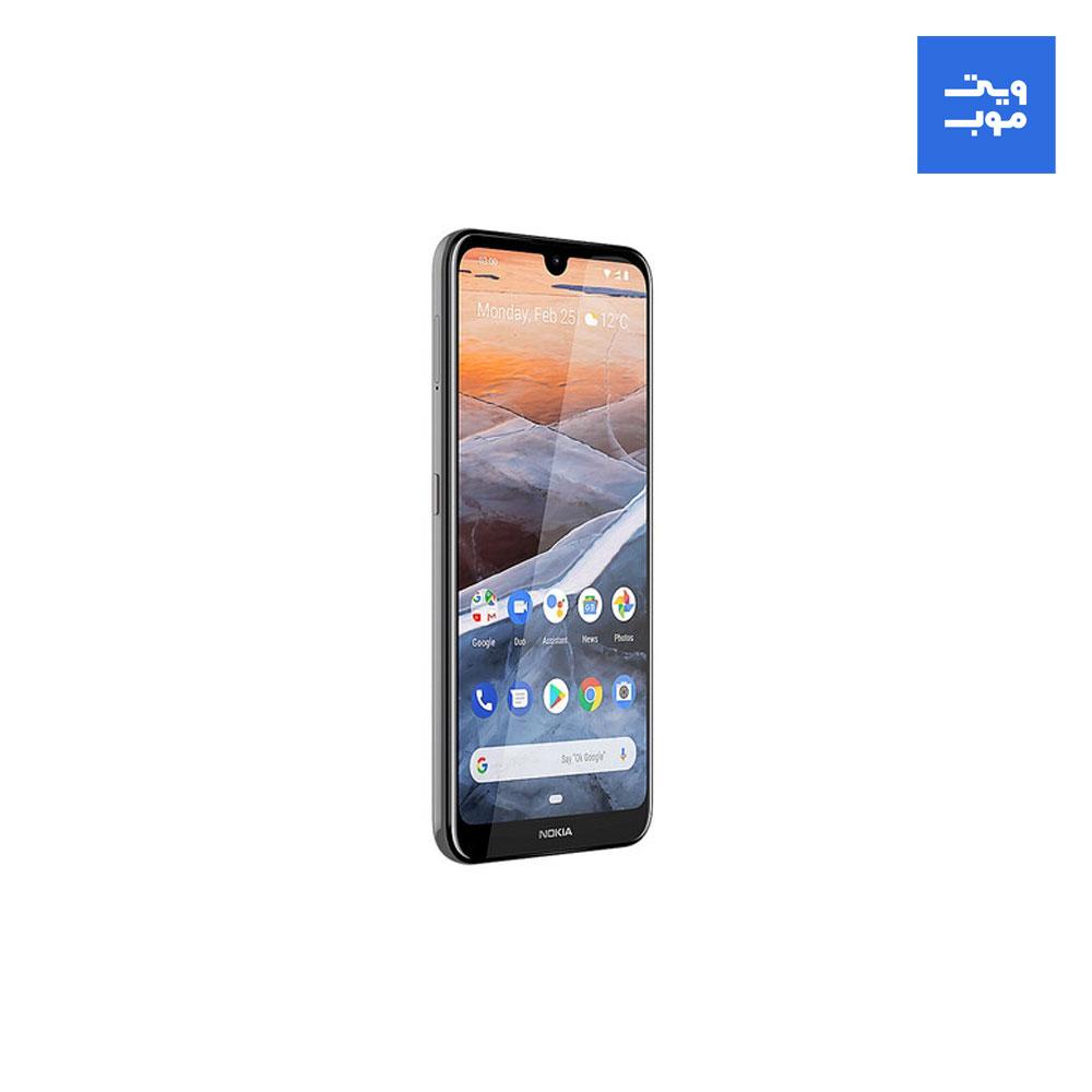گوشی موبایل نوکیا مدل 3.2 دو سیم کارت با ظرفیت 16 گیگابایت