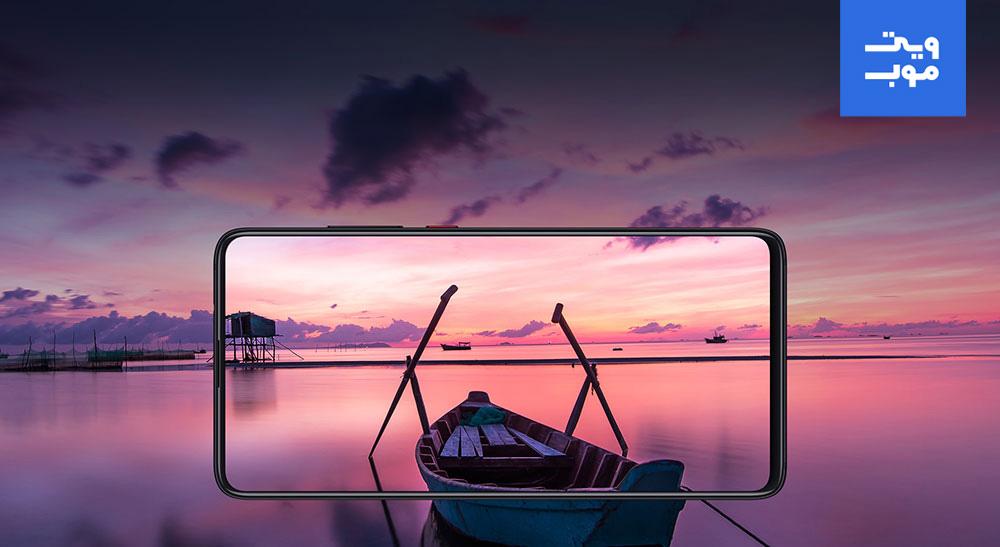 گوشی موبایل شیائومی مدل Mi 9T دو سیم کارت ظرفیت 64 گیگابایت