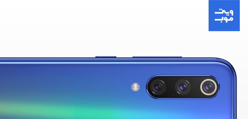 گوشی موبایل شیائومی مدل Mi 9 SE دو سیم کارت ظرفیت 128 گیگابایت