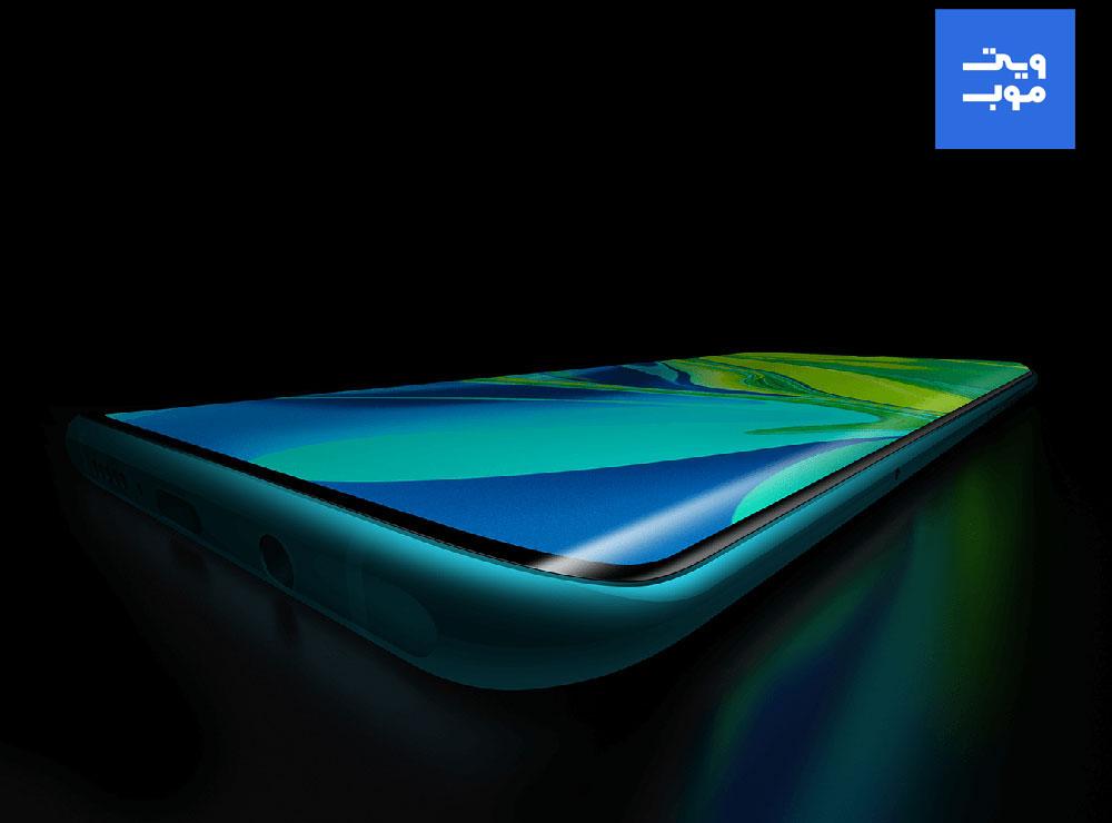 گوشی موبایل شیائومی مدل Mi Note 10 Pro دو سیم کارت ظرفیت 256 گیگابایت