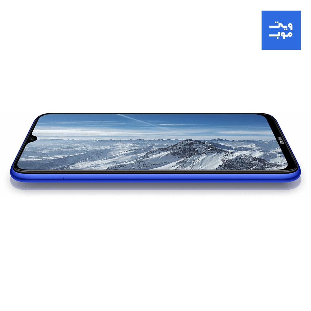 گوشی موبایل شیائومی مدل Redmi Note 8T دو سیم کارت ظرفیت 128گیگابایت