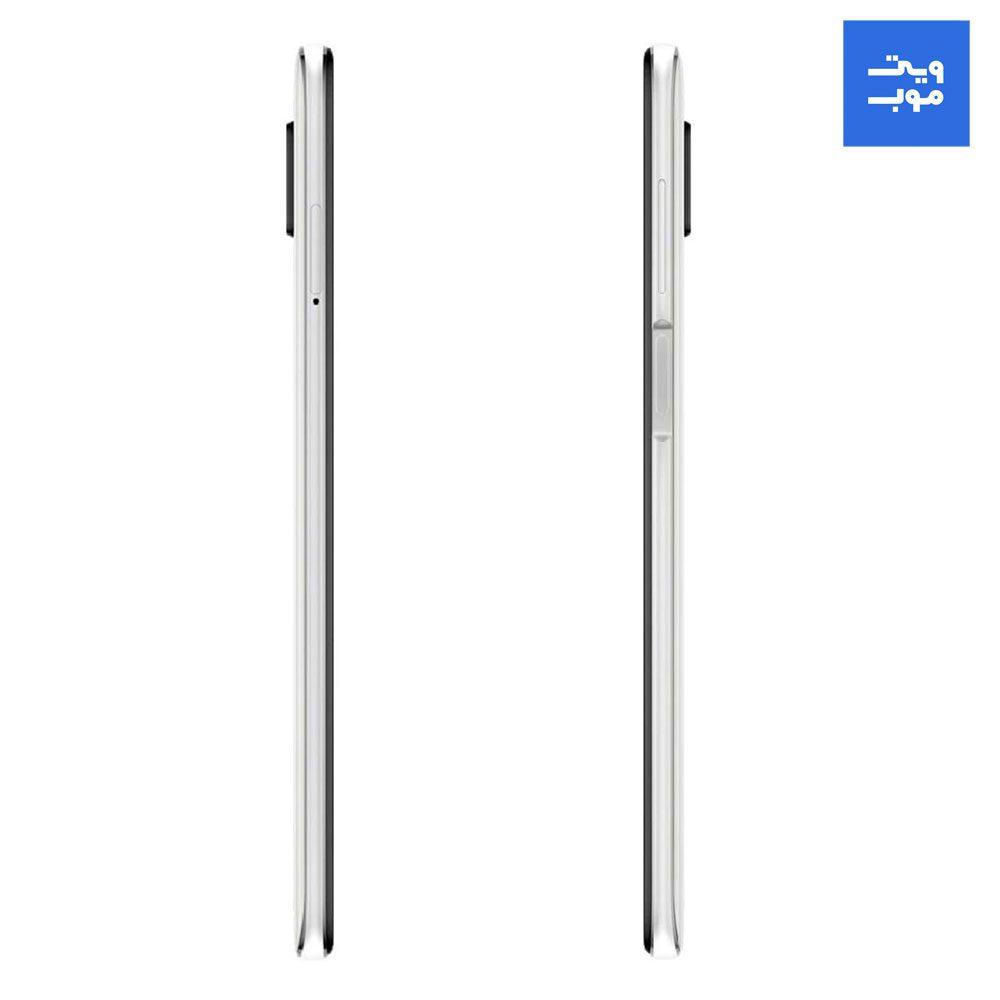 گوشی موبایل شیائومی مدل Redmi Note 9S دو سیم کارت ظرفیت 64 گیگابایت