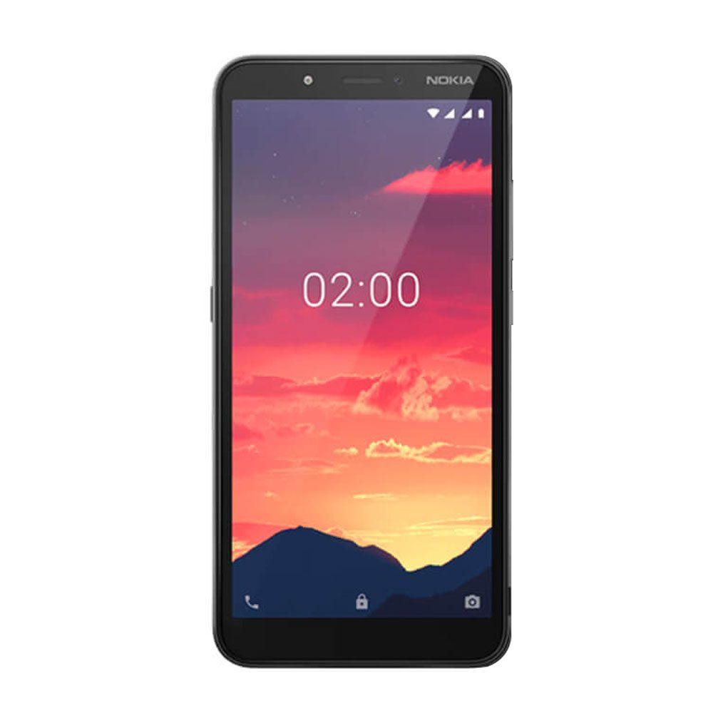 گوشی موبایل نوکیا مدل C2 دوسیم کارت ظرفیت 16 گیگابایت
