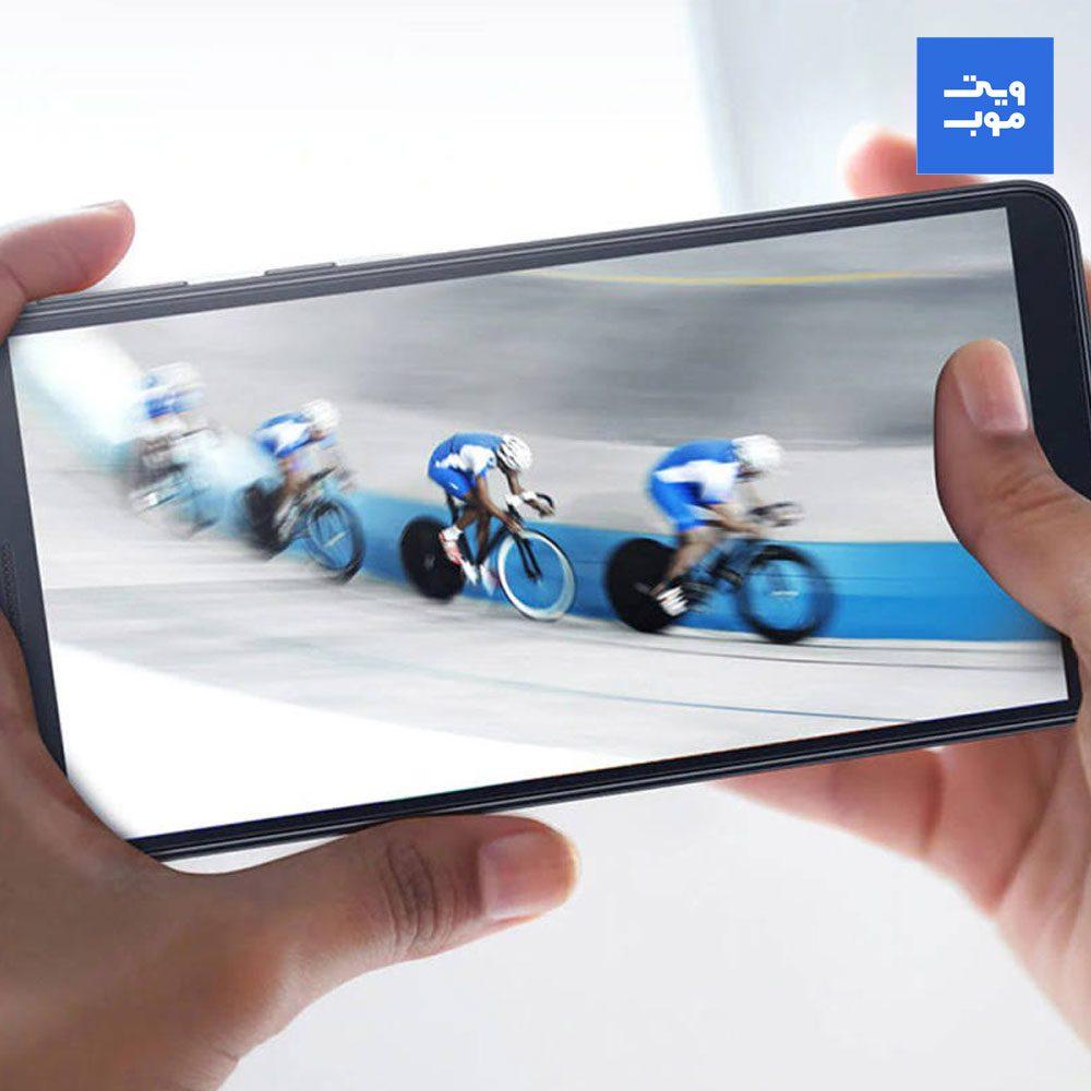 گوشی موبایل سامسونگ مدل Galaxy A01 Core دو سیم کارت ظرفیت 16 گیگابایت