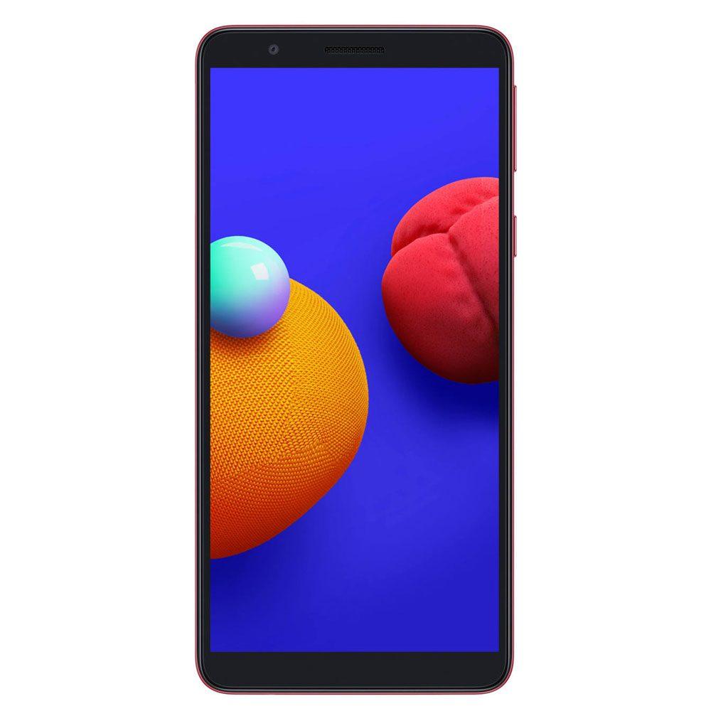 گوشی موبایل سامسونگ مدل Galaxy A01 Core ظرفیت 16 گیگابایت رم 1