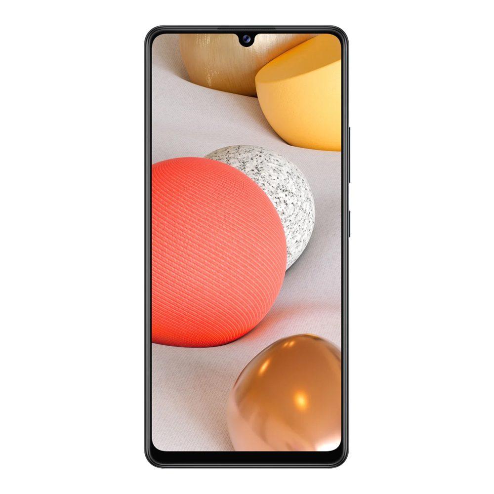 گوشی موبایل سامسونگ مدل Galaxy A42 ظرفیت 128 رم 8