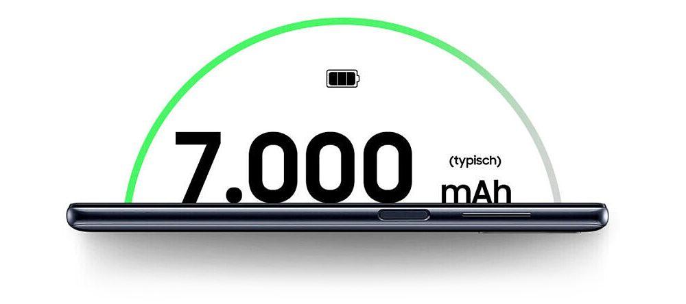 Samsung Galaxy M51 Detail 01