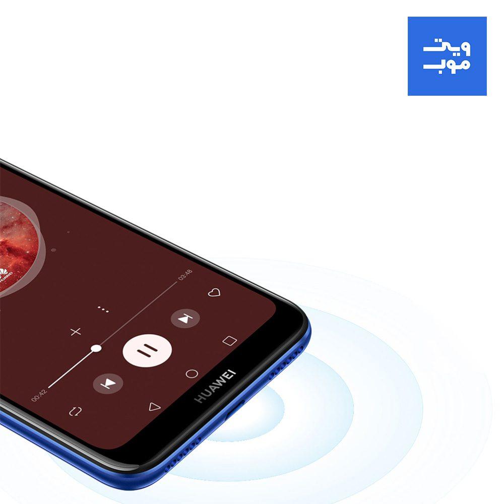 گوشی موبایل هوآوی مدل Y6s ظرفیت 64 گیگابایت رم 3