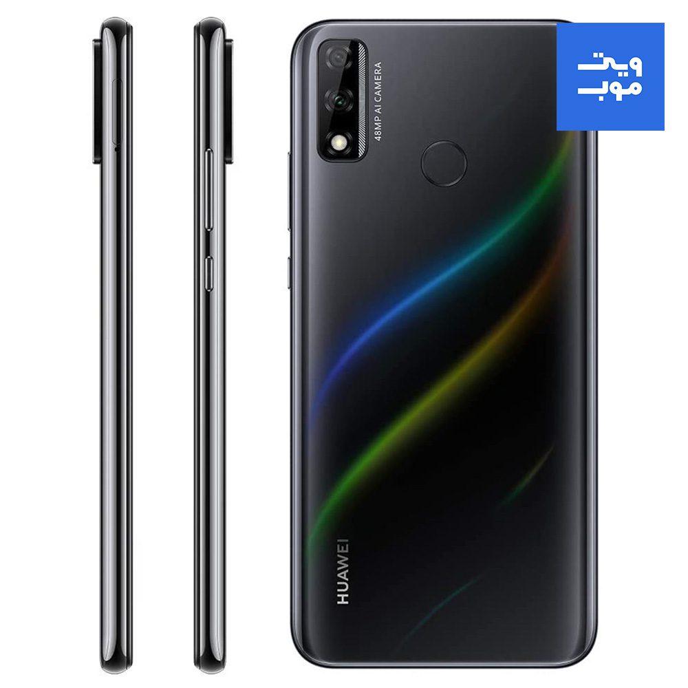 گوشی موبایل هوآوی مدل Y8s ظرفیت 64 گیگابایت رم 4