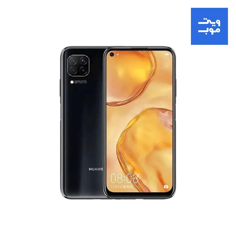 گوشی موبایل هوآوی مدل P40 lite ظرفیت 128 گیگابایت رم 6