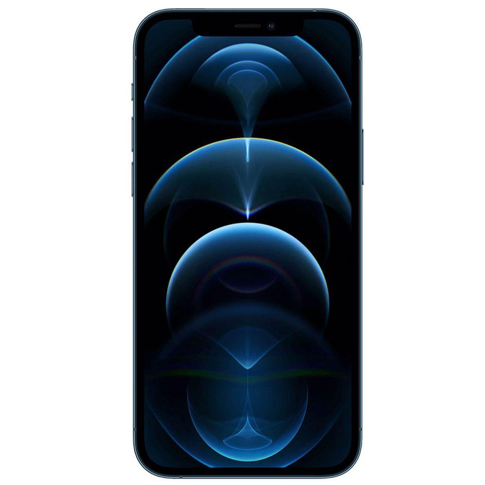 گوشی موبایل اپل مدل iPhone 12 Pro Max ظرفیت 256