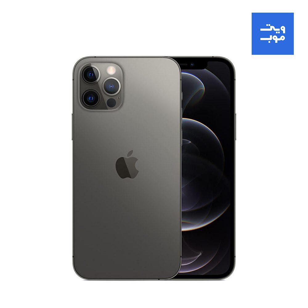 گوشی موبایل اپل مدل iPhone 12 Pro ظرفیت 256 رم 6