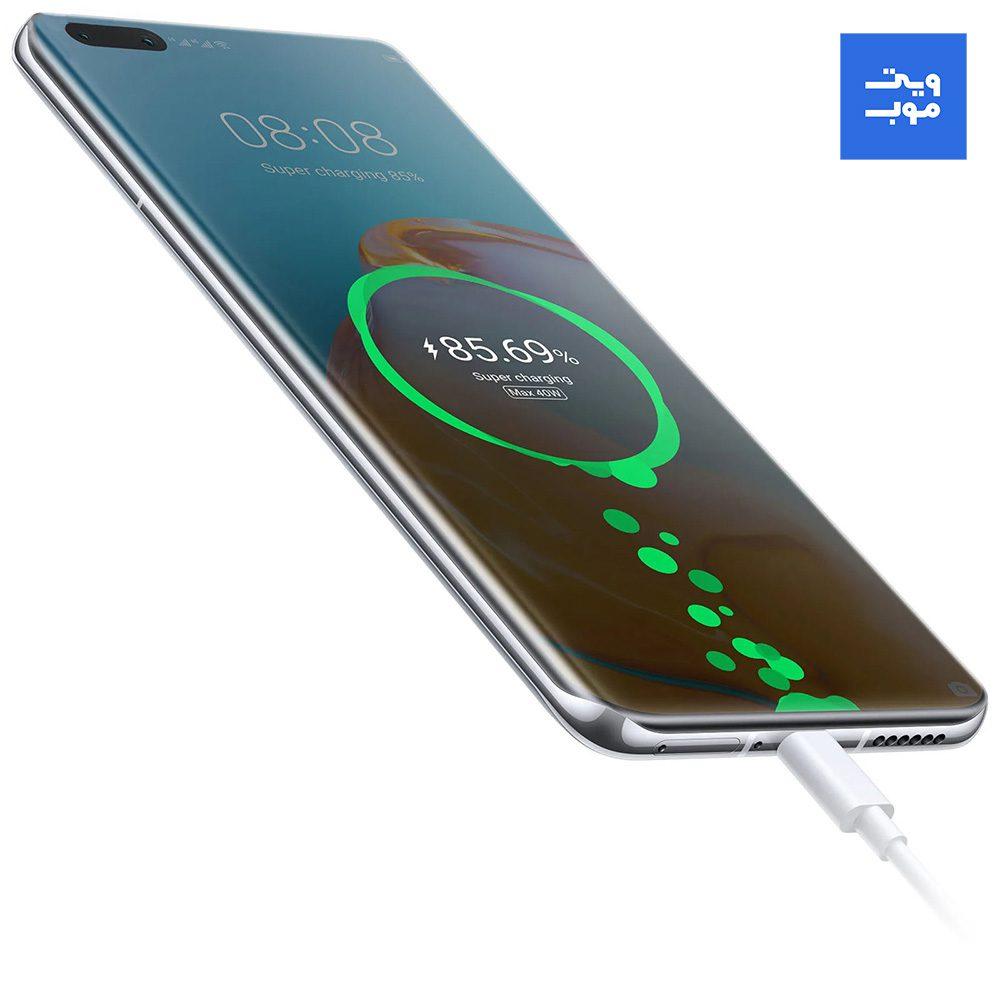 گوشی موبایل هوآوی مدل P40 Pro ظرفیت 256 گیگابایت رم 8