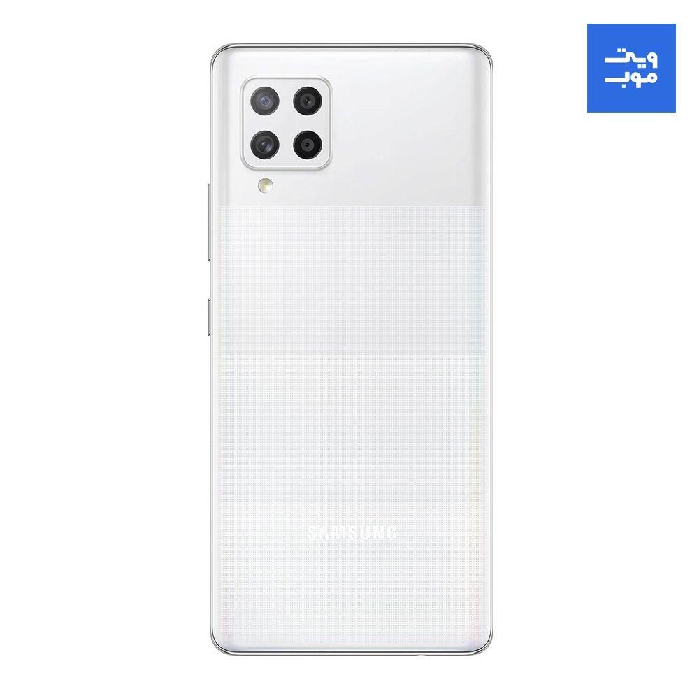 گوشی موبایل سامسونگ گلکسی مدل A42 5G ظرفیت 128 گیگابایت رم 6