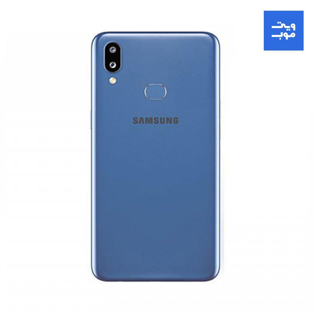 گوشی موبایل سامسونگ مدل Galaxy M01s ظرفیت 32 گیگابایت رم 3