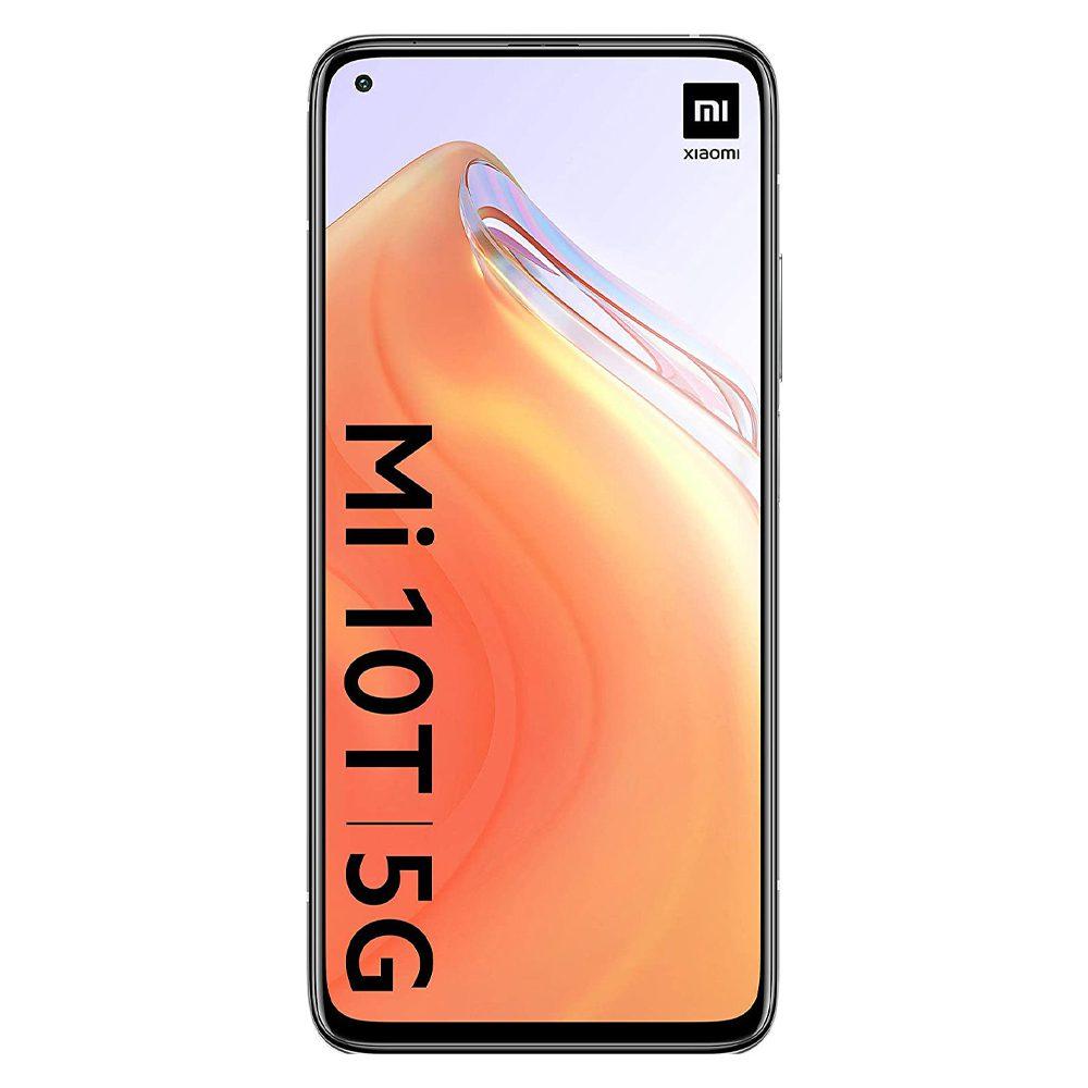 قیمت و خرید اینترنتی گوشی موبایل شیائومی مدل Mi 10T 5G ظرفیت 128 گیگابایت  رم 8 - ویت موب